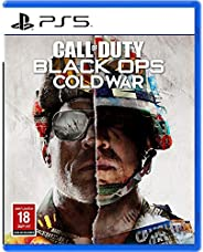 Call of Duty: Black Ops Cold War - (PS5)
