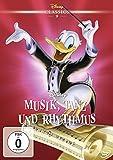 Musik, Tanz und Rhythmus (Disney Classics) Bild