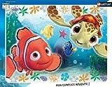 Nathan- Puzzle-35P Nemo et Squiz, 86106