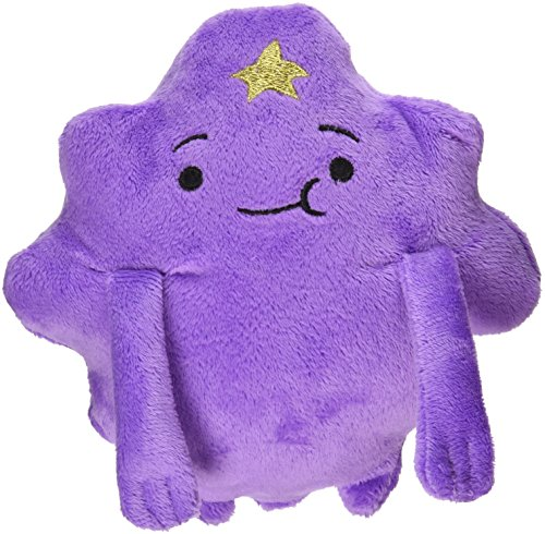 Adventure Time - Lumpy Space Princess Plush - 17.8cm 7""