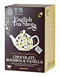Product Image of English Tea Shop Rooibos Chocolate Vanilla Organic 20...