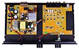 DSP-6 Vorverstärker mit digitale Frequenzweic...Vergleich