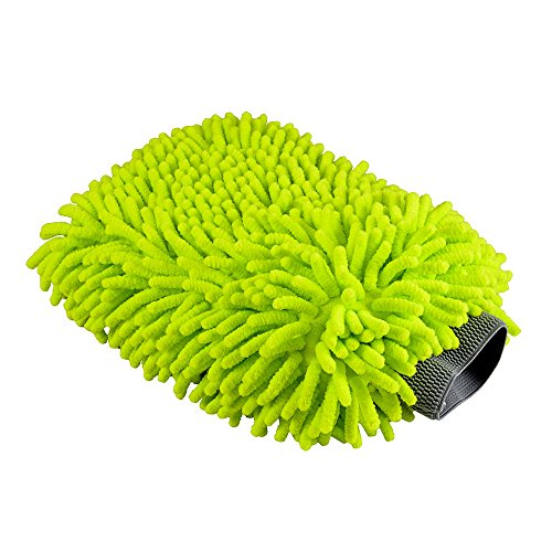 chemical guys mic493 chenille microfiber premium scratch-free wash mitt Chemical Guys MIC493 Chenille Microfiber Premium Scratch-Free Wash Mitt 5133hxCtSML