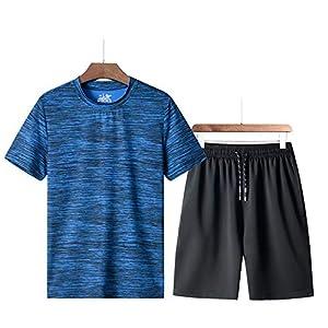 Herren Lässig Kurzen Anzug, Herren Große Badeort Hot Spring Shorts Anzug Trend Shorts Männlich