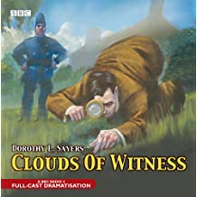 Clouds Of Witness (BBC Audio Crime)