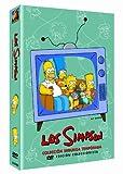 Los Simpson 2ª Temporada [DVD]