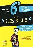 je r?ussis ma 6e en maths pour les nuls by c?dric bertone 2013 02 27