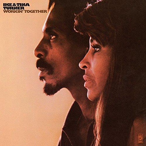 Workin'together [Vinyl LP]