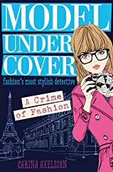 Model Under Cover - A Crime of Fashion (Model Under Cover #1)