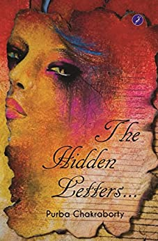 The Hidden Letters by [Chakraborty, Purba]
