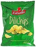 Estrella Dillchips, 175g