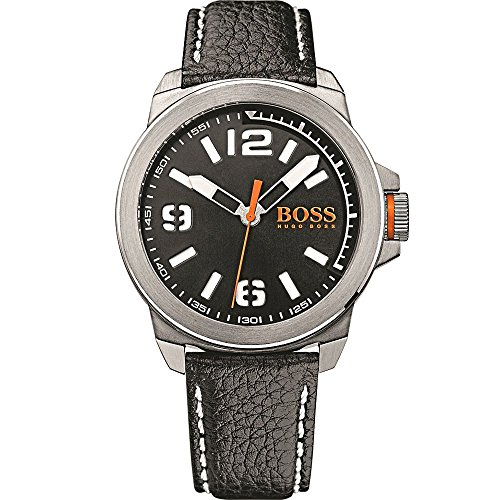 BOSS Orange Reloj Unisex de Analogico 1513151