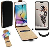 K-S-Trade TOP SET: 360° Flip Style Cover Smartphone Case