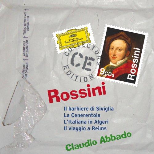 """Rossini: La Cenerentola / Act 1 - """"Una volta c'era un re"""""""