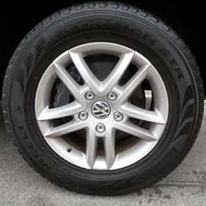 VW Touareg Centre moyeu de roue Cap 7L6 601 149