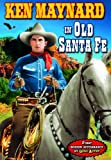 In Old Santa Fe [DVD] [1934] [Region 1] [NTSC] [Reino Unido]