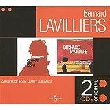 Coffret 2 CD : Carnets de bord / Arrêt sur image