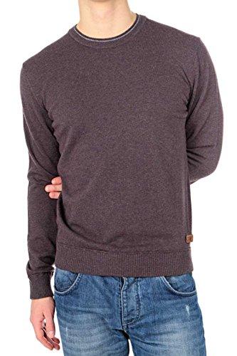 marlboro-classics-pulls-pull-homme-couleur-brun-taille-xxl