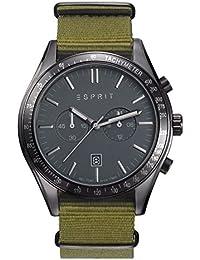 Esprit Herren-Armbanduhr ES108241005