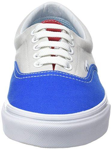 Vans Ua Era, Scarpe da Ginnastica Basse Uomo (1966) Blue/