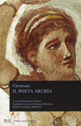 Il poeta Archia