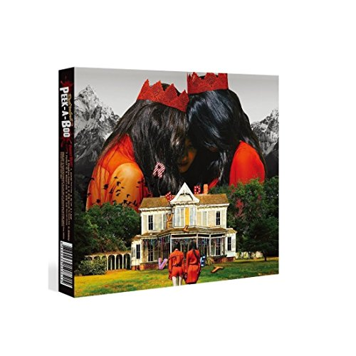RED VELVET - Perfect Velvet (Vol.2) CD+Booklet+Folded ()