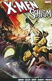 X-Men: Schism : Vol. 1-5