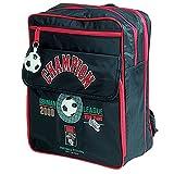 Champion Schulrucksack Rucksack Schultasche Fußball