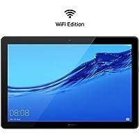 HUAWEI MediaPad T5 Tablet WiFi Edition(10.1 inch, 3+32GB, Wi-Fi), Black