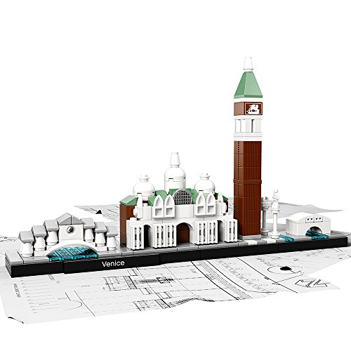 LEGO Architecture Venice 21026 by LEGO