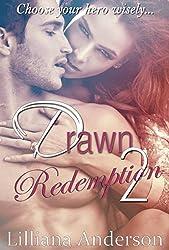 Drawn 2 - Redemption (Damien) (English Edition)