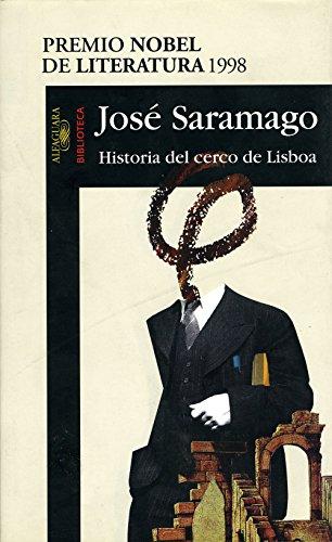 Historia del cerco de Lisboa eBook: José Saramago: Amazon.es ...