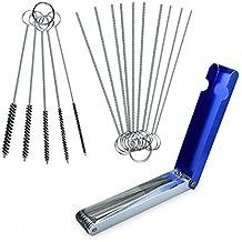 homEdge Kit de herramientas de limpieza para carburador de carburador para ATV, UTV, motocicleta