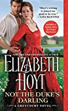 Not the Duke's Darling: Includes a bonus novella (The Greycourt Series, Band 1)
