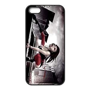 iPhone 5, 5S Phone Case Vampires SM054280