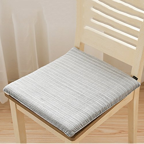 Stuhlmatte Büro Sitzkissen Esstisch Kissen Home Kissen Student Stuhl Kissen ( Farbe : Style-2 )