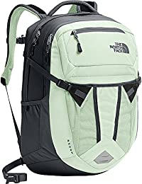 bf41b1d85a The North Face Women s Recon Backpack - Bright Navy Urban Navy Heather -  One Size