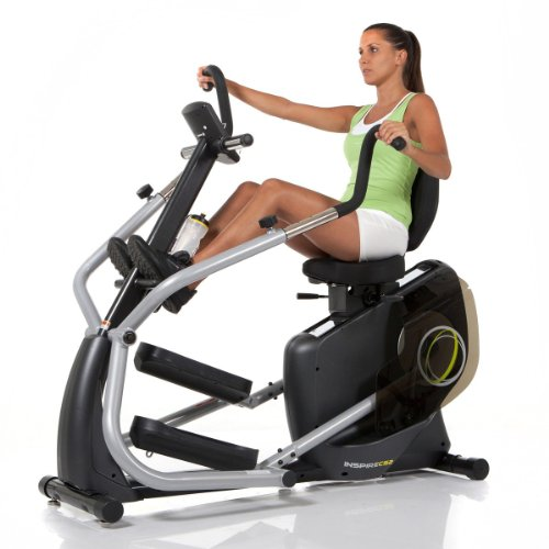 Inspire Fitness CS2 Cardio Strider