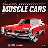 American Muscle Cars 2017 Square Plato (ST Foil) - Best Reviews Guide