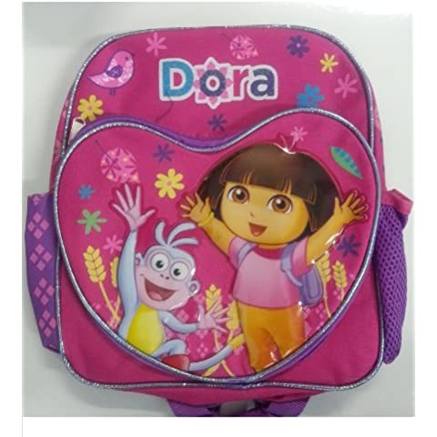 Piccolo zaino – Dora the Explorer Dora e Boots 12