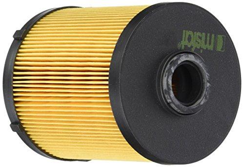 MISFAT F103 Einspritzanlage