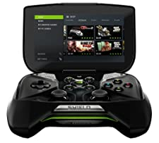 Nvidia Shield Portable Console Gaming System with Android Jelly Bean