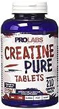 Prolabs Creatine Pure - Barattolo da 210 cpr