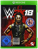 WWE 2K18 - Standard Edition - [Xbox One]