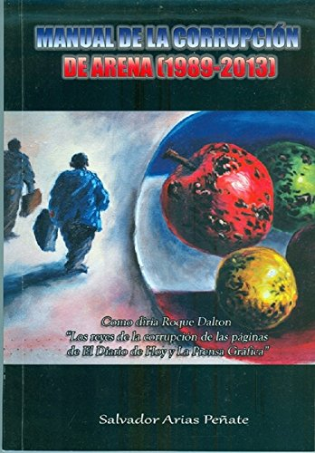 Manual de la corrupción de ARENA (1989-2013)