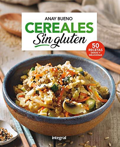 Cereales sin gluten ALIMENTACION