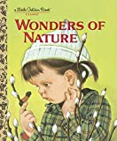 Best Golden Books Book Toddlers - Wonders of Nature (Little Golden Book) Review