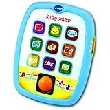 VTech Baby - Tablet para bebés, 9-36 meses, color azul (3480-138247)