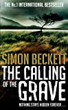 The Calling of the Grave: (David Hunter Series 4)