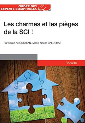 Charmes et les pièges de la société civile immobilière (SCI)